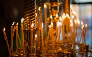 7 церквей в один день: для чего проводится обряд