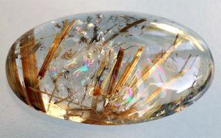 Розовый кварц: магические свойства рутилового и белого камня
