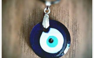 Глаз фатимы: оберег от сглаза и его действие для защиты от зла