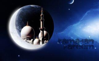 Дуа в рамадан:как читать для закрытия поста и перед едой