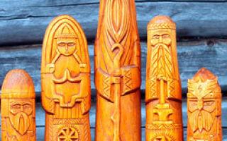 Магические предметы: список артефактов и их применение