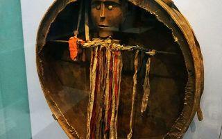 Черный шаман: кто это такой и как им стать в реальной жизни