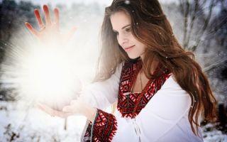 Славянская магия и ведовство: обряды и поклонение силам природы