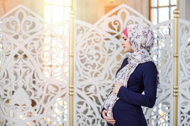 Дуа для беременных для защиты плода и здорового ребенка