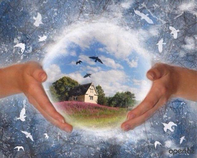Порча на жилье: как снять самостоятельно и защитить дом