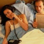 Как вернуть сексуальную близость в отношениях