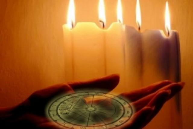 Гадание по кругу царя Соломона: что предсказывает оракул