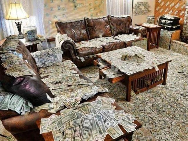 Заговор на деньги и богатство: читать в домашних условиях