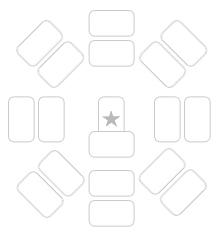 Гадание на картах на судьбу: полный расклад и значение карт