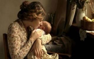 Как защитить ребенка от сглаза и порчи до и после крещения