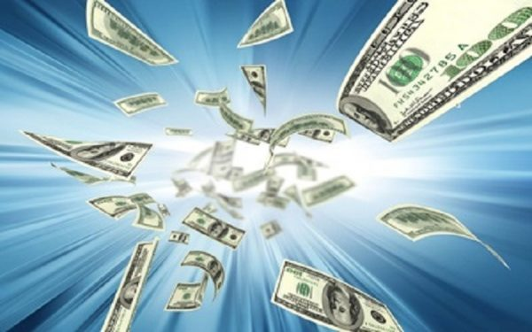 Мантры для привлечения денег мощная из неожиданных источников