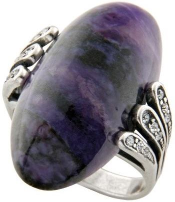 Чароит: магические свойства камня и правила использования