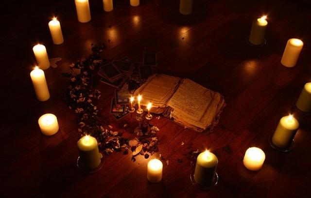 Вальпургиева ночь и обряды: ритуалы для денег и любви