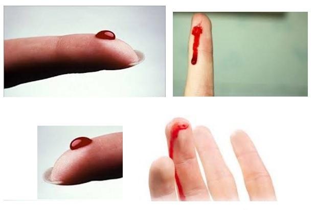 Приворот на кровь из пальца: читать на парня на расстоянии
