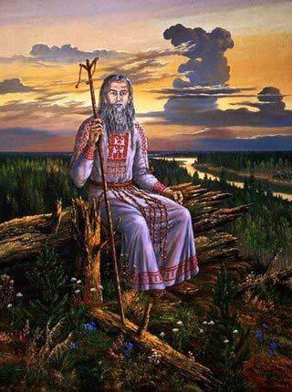 Славянские мантры: агмы на каждый день очень мощные