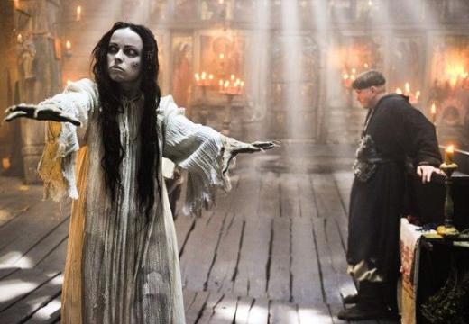 Как умирают ведьмы и колдуны: что происходит после смерти