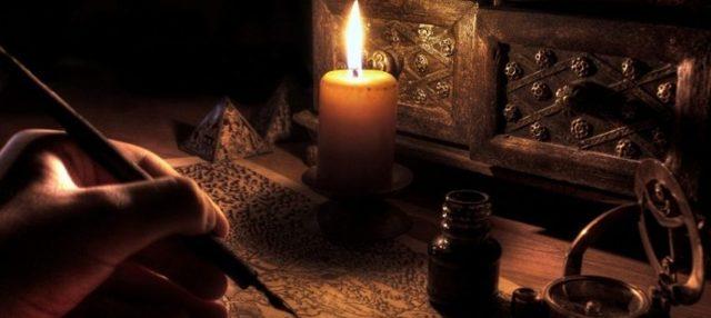 Заклинание на исполнение желания: белая и черная магия