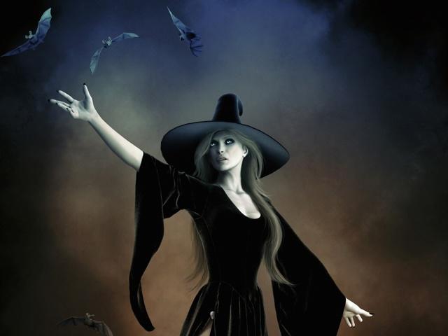 Как распознать ведьму по внешности и поведению