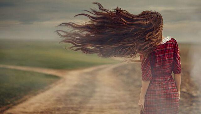 Магия волос: обряды и роль прически в ритуалах