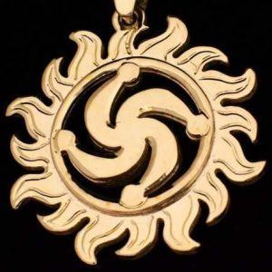 Славянский символ Рода: значение и действие оберега