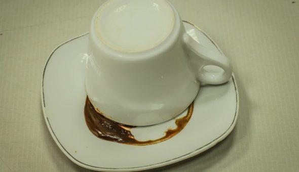 Гадание на кофейной гуще лошадь: толкование значения