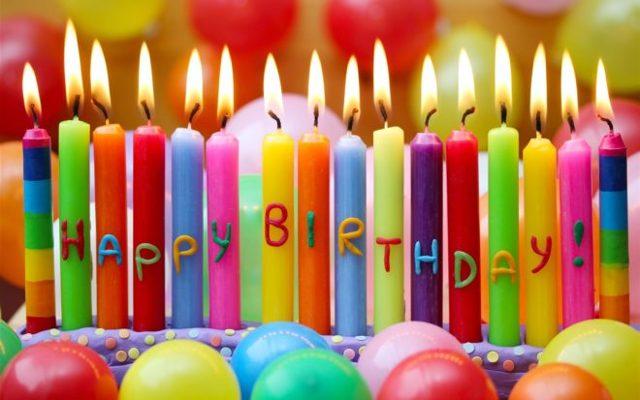 Заговоры в день рождения: читать себе на исполнение желания