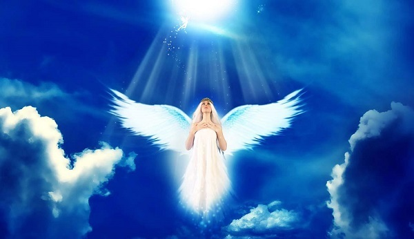 Гадание Ангел Хранитель: совет на будущее и любовь