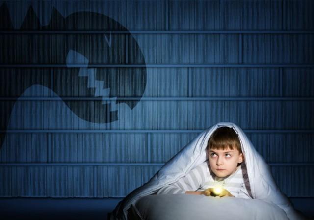 Заговор от испуга: как ребенку снять страх и сглаз