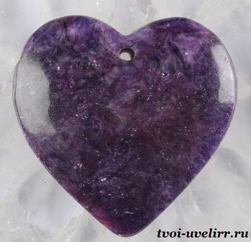 Камень лепидолит: магические свойства и кому подходит