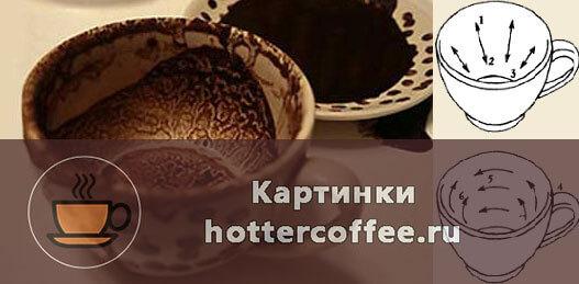 Гадание на кофейной гуще рыба: толкование символа