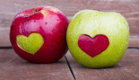 Присушка на яблоко: ритуал в домашних условиях