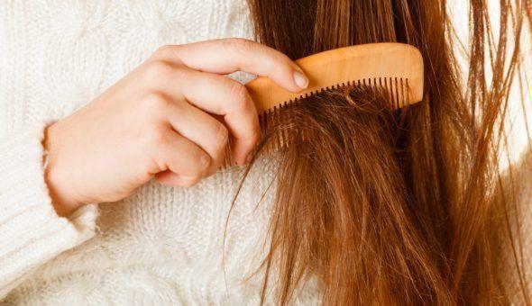 Порча на волосы: как определить и навести на врага