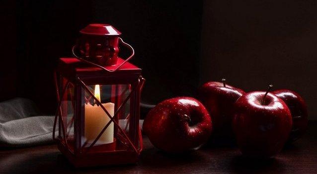 Приворот на яблоко две половинки: обряд на любимого мужчину
