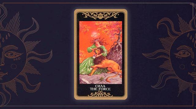 Сила в сочетании с другими картами Таро: сюжет и толкование