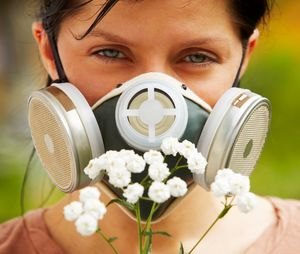 Заговор от аллергии и зуда: читать на полотенце