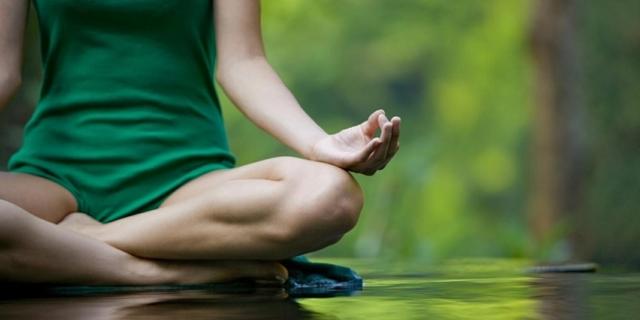 Мантры для медитации: трансцендентальные индийские тексты