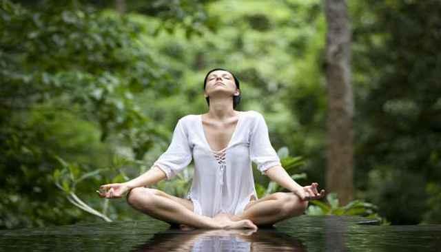 Великая мантра полностью очищающая чакры и ауру: чистка ауры