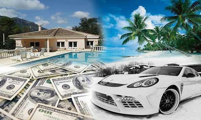 Заклинание на деньги и богатство которое действует