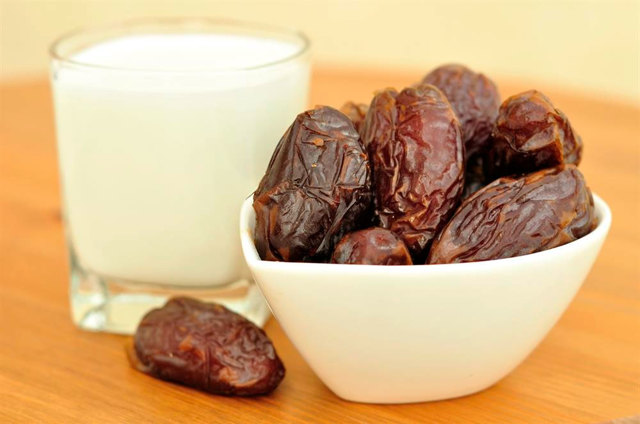 Дуа на сухур и ифтар при разговении в месяц Рамадан