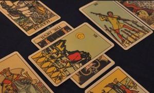 Таро 78 дверей: значение карт и толкование вариантов расклада