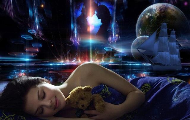 Мантра для сна и успокоения: как читать от бессоницы