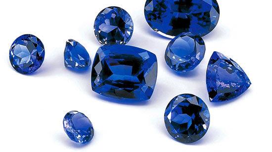 Сапфир магические свойства: кому подходит камень