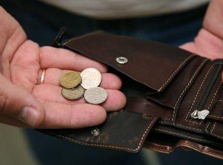 Как снять порчу на деньги с себя в домашних условиях