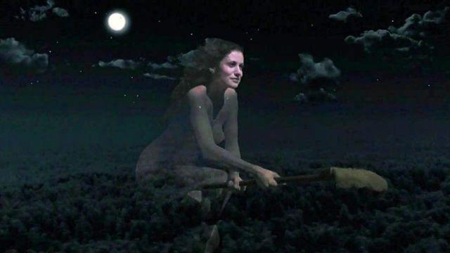 Магические заклинания ведьм которые действуют на глазах