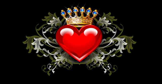 Гадание Корона любви и статуэтка на мужчину: толкование