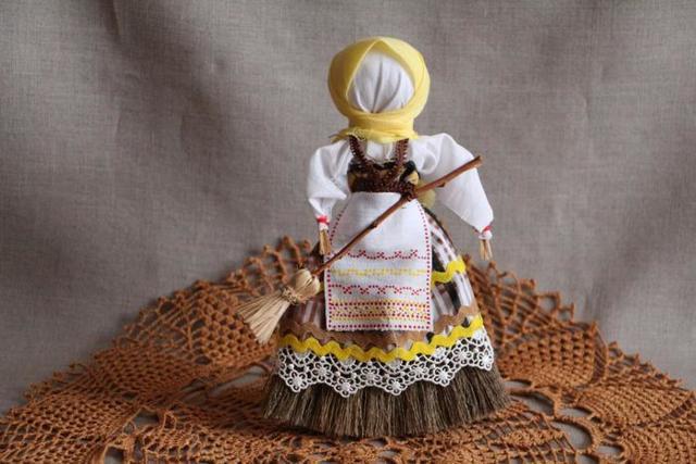 Народные куклы обереги: амулет на беременность и благополучие