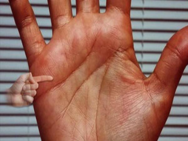 Гадание по руке: хиромантия с разъяснениями линий