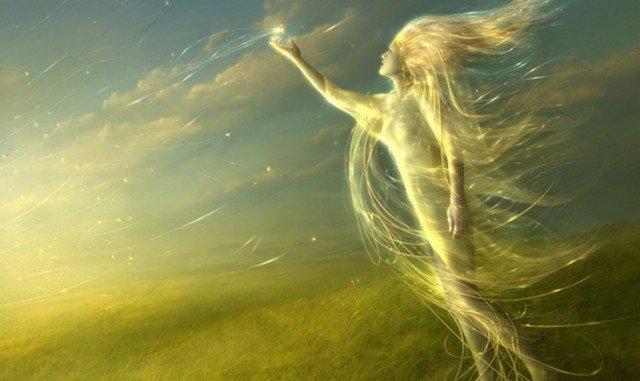 Магия ветра: обзор эффективных заклинаний
