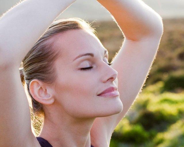 Мантра женской сексуальности и энергии: утренняя молитва счастья