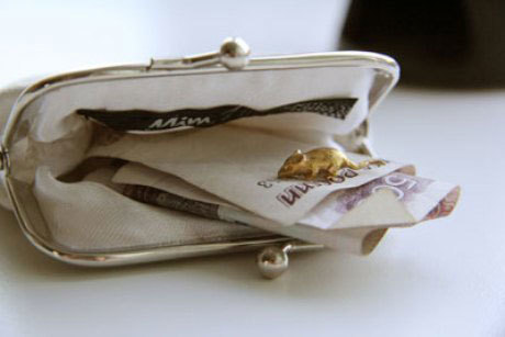 Монета амулет для привлечения денег: как сделать самому